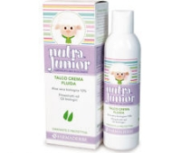 NUTRA JUNIOR TALC CREMA FLUIDA 200ML, STAGER MED