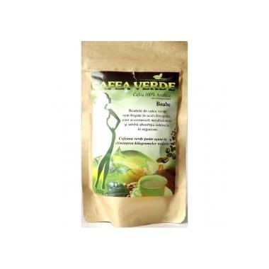 CAFEA VERDE BOABE 250GR, ANDARI PLANT