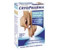 Cryopharma impotriva negilor