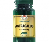 ASTRAGALUS EXTRACT 60CPS, COSMO PHARM - PREMIUM