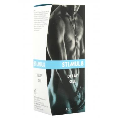 Gel pentru intarzierea ejacularii Stimul8