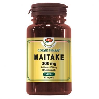 MAITAKE 300MG 30CPS, COSMO PHARM - PREMIUM