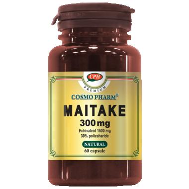 MAITAKE 300MG 60CPS, COSMO PHARM - PREMIUM