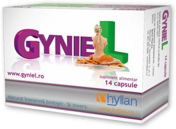 GynieL Ovule