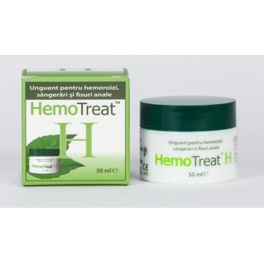 HEMOTREAT H 50ML, GLOBAL TREAT
