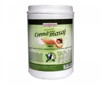 CREMA PENTRU MASAJ (SALVIE) 1000ML, INTERHERB