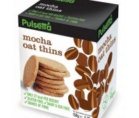 BISCUITI F.GLUTEN OVAZ+CAFEA 150GR PULSETTA, ACTIV PHARMA STAR