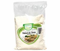 FAINA DE SOIA 250GR, SANO VITA
