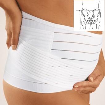 Orteza corset abdominal pentru femeile insarcinate