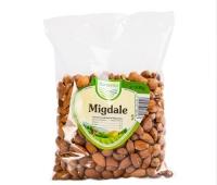 MIGDALE 500GR, SANO VITA