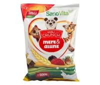 MUSLI CROC MERE&ALUNE 500GR, SANO VITA