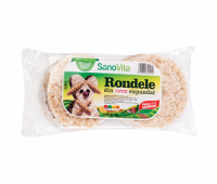 RONDELE OREZ SIMPLE 80GR, SANO VITA
