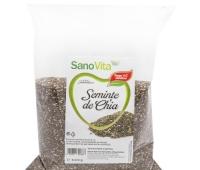 SEMINTE DE CHIA 500GR, SANO VITA