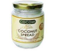 COCOMI UNT COCOS TARTINABIL 200GR (BIO), MY BIO NATUR