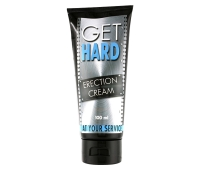 Get Hard crema erectie 100 ml, Cobeccol