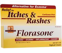 Florasone Eczema Crema, Secom