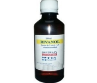 RIVANOL 0,1% 200ML, ADYA GREEN PHARMA