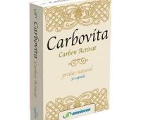 CARBOVITA 20CPS, AMNIOCEN