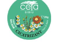 UNGUENT CICATRIZANT 40GR/50ML, CETA