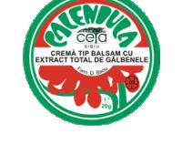 UNGUENT GALBENELE 20GR/25ML, CETA