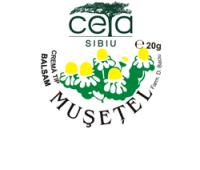 UNGUENT MUSETEL 20GR/25ML, CETA