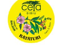 UNGUENT PT BATATURI 40GR/50ML, CETA
