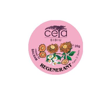 UNGUENT REGENERANT 40GR/50ML, CETA