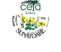 UNGUENT SUNATOARE 20GR/25ML, CETA