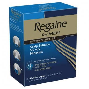 Regaine spuma cutanata minoxidil 50mg/g