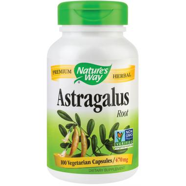 Astragalus 470 mg, Secom