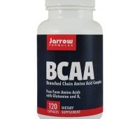 BCAA Complex, Secom
