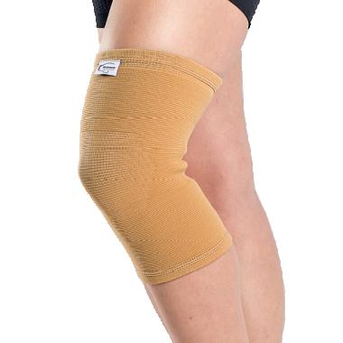Orteza de genunchi simpla elastica