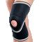 Orteza genunchi mobila cu suport rotulian