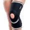 Orteza genunchi mobila cu suport rotulian cu inatrituri laterale
