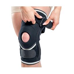 recenzii de leziuni la genunchi