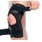 Orteza genunchi mobila cu articulatii laterale Triagen