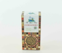 CONDIMENT-CORIANDRU ECO 40g THE SPICES BOAT