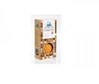CONDIMENT-TURMERIC MACINAT ECO 40g THE SPICES BOAT