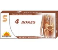 4 Bones Sun Medic 30 tablete