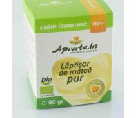 LAPTISOR DE MATCA PUR ECO 50g API VITALIS
