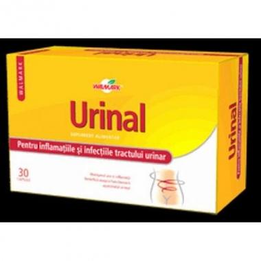 Urinal X 30 capsule, Walmark