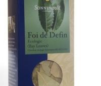 CONDIMENT - FOI DE DAFIN ECO 10gr SONNENTOR
