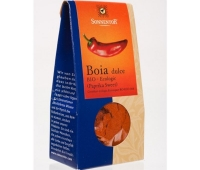 CONDIMENT - BOIA DULCE ECO 40gr SONNENTOR