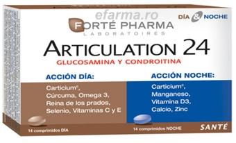 Articulation 24 Glucosamine
