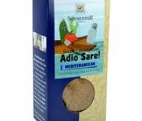 CONDIMENT - AMESTEC ADIO SARE! MEDITERANEEAN ECO 55gr SONNENTOR