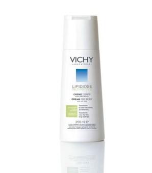 Vichy Lipidiose nutritive Crema Corp