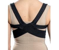 Orteză cervico-toracică elastică