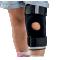 Orteză de genunchi mobilă, JUNIOR