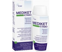 Mediket Ictamo X 80 ML