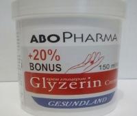 CREMA CU GLICERINA 150ml ABOPHARMA